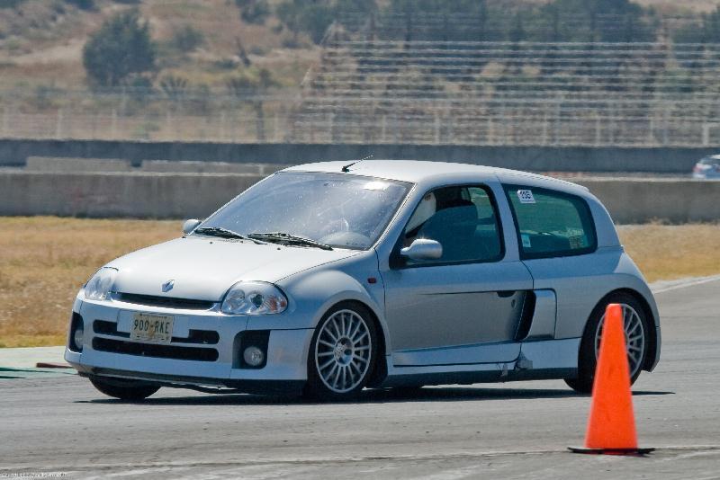 Rebault Clio V6 Z4 Forum Com