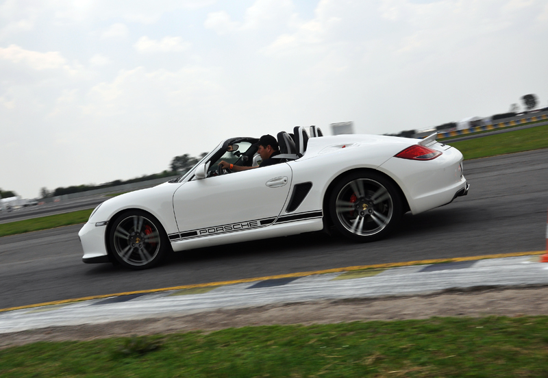 Boxster Spyder Amp Cayman S Two Tremendous Drives Pwrs