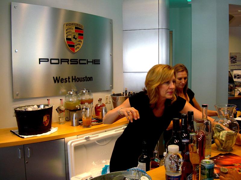 Porsche West Houston >> News96